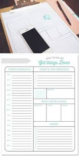 free printable to do list for office christmas wish list printable planner inserts a5 and personal size