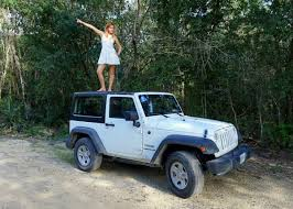 royal blue jeep everything you need to know about playa del carmen mexico anna