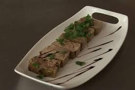cuisiner foie de volaille recette de terrine de foie de volaille facile et rapide