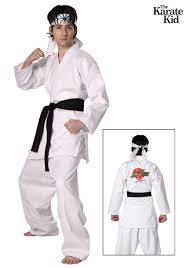 karate kid costumes