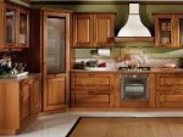 decoration de cuisine en bois photo decoration cuisine bois par deco