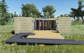 Design Your Own Eco Home by Modular Housing Inhabitat Green Design Innovation