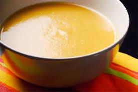 legume a cuisiner recette soupe de légumes pour votre bébé