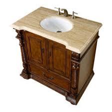 36 inch bathroom vanities houzz