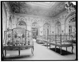 Met Museum Map The Legacy Of The Lost Jade Room At The Metropolitan Museum Of Art