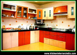 Kitchen Interior Modular Kitchen Interiors Manufacturer In Punjab Aluminium