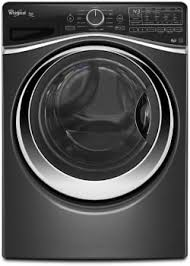 Affresh Cooktop Cleaner Whirlpool Wfw97hedbd 27 Inch 4 5 Cu Ft Front Load Washer With 12