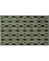 bacova accent rugs amazing deal on bacova guild reliance skid resistant accent rug