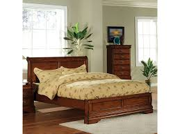 Oak Platform Bed Venice Oak Cal King Platform Bed Shop For Affordable Home