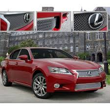 lexus gs 350 grill 2013 billet grilles custom grills for your car truck jeep or suv