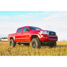 toyota products zone offroad products t3 tacoma suspension lift kit 6