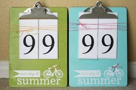11 ways to countdown to summer free tutorials tip junkie