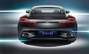 aston martin db11 we u0027ve been expecting you new aston martin db11 in detail car