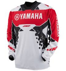 one motocross gear 40 00 one industries mens atom yamaha jersey 2014 142375