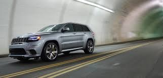 jeep cherokee silver 2018 jeep grand cherokee trackhawk for sale spy shots and