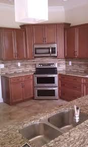 kitchen cabinet raised bar homecrest madison door style maple