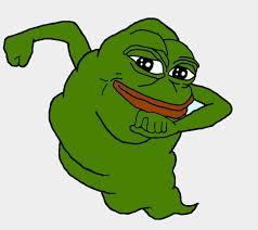 Frog Face Meme - dank memes