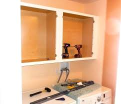 how to install wall cabinets hanging wall cabinets newbedroom club