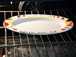 personalized grilling platter painted s day grill platter hgtv
