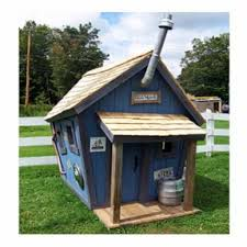 Kids Backyard Forts Boys Outdoor Playhouse Foter