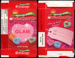 sweethearts candy a s candy classic sweethearts conversation hearts