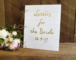 bridal shower sign in book bridal shower book etsy