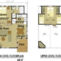 cabin floorplan cabin with loft floor plans floor ideas
