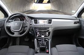 Comparatif Si E Auto B Peugeot 508 Restylée 1 6 E Hdi 115 Etg6 à Quand Une Vraie Bonne
