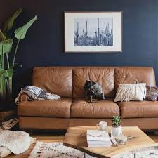 best 25 distressed leather couch ideas on pinterest distressed