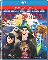 amazon hotel transylvania blu ray dvd ultraviolet