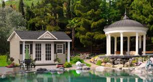 poolhouse beautiful prefab pool houses classic modern free quote