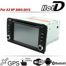 online buy wholesale audi a3 navigation system from china audi a3