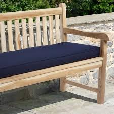 Navy Blue Patio Chair Cushions Indoor Outdoor Furniture Cushions Decor Comfortable Chair Cushion