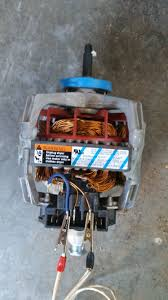 dryer motor wire color code photo album diagram images collection