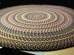braided rug handmade braided rugs by marge an 11 braided rug