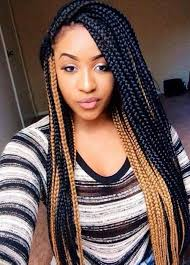 10 coolest box braids for 2016 haircuts hairstyles 2016 2017