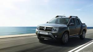 renault cars duster cars desktop wallpapers renault duster oroch 2015