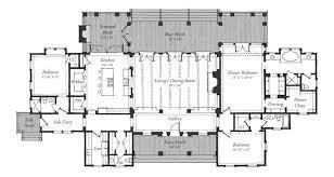 floor plans southern living southern living house plan 1561 gebrichmond com
