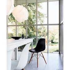 chaises dsw eames chaise dsw eames vitra blanche ideesboutique com de vie