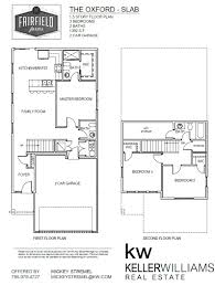 Slab Foundation Floor Plans by Subdivisons Mickey House Realty