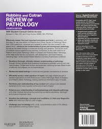 robbins and cotran review of pathology 4e robbins pathology