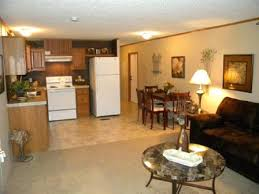 interior of mobile homes mobile home interior small home ideas