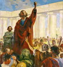 the importance of thanksgiving to god pentecost the power of god in our lives united church of god