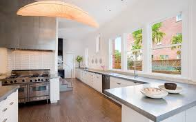 quartz kitchen countertop ideas kitchen countertop ideas 30 fresh and modern looks