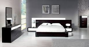 Contemporary Bedroom Sets Also With A Modern Bed Frames Also With