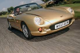 tvr tvr chimaera used car buying guide autocar