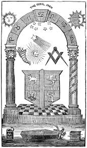 1280 best masoneria images on pinterest freemasonry masons and the first seven signs of the zodiac in sequence have been included the masonic lodgethe