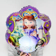 20pcs lot 18inch cartoon balloons mickey minnie doraemon sofia