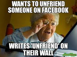 Grandma Meme - 12 funny grandma memes which are hilarious viral slacker