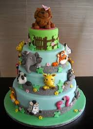 zoo themed birthday cake 50 best zoo birthday cakes ideas and designs ibirthdaycake